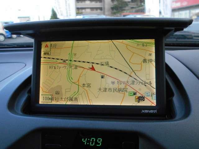 エクシモ 2.0 エクシモ 5速マニュアルミッション車・DVDナビ付・オートエアコンなど付いています(4枚目)
