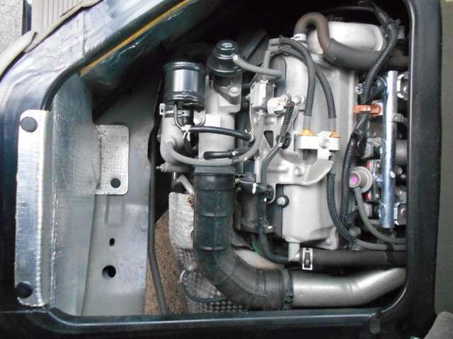 GXターボ 660 GXターボ ハイルーフ 4WD メモリーナビ&バックカメラ・リモコンキー♪メモリーナビ&バックカメラ・プライバシーガラス付(7枚目)