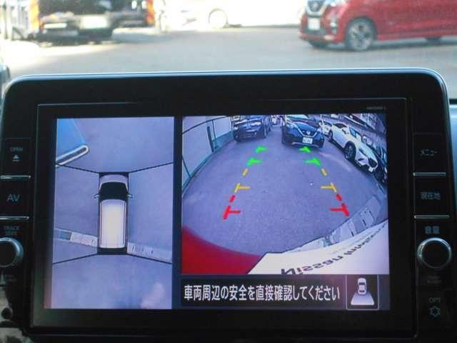 ハイウェイスター X プロパイロットエディション 前後ドラレコ 9インチメモリーナビ ETC2.0 LEDランプ 禁煙車 ワンオーナ ABS アイドリングストップ AW アラウンドビューモニター 踏み間違い防止装置 ドライブレコーダー 盗難防止(6枚目)