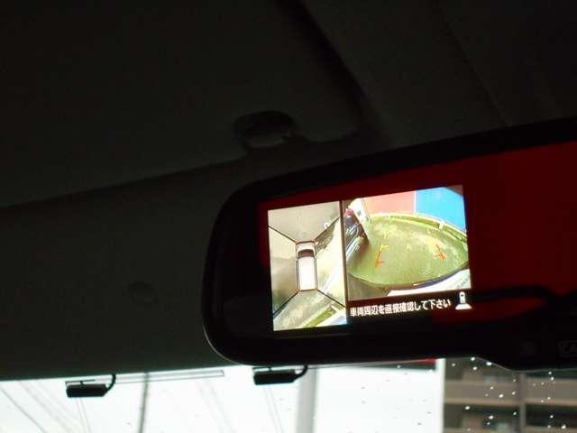 660 X 全周囲モニター・スマートキー ナビTV キーフリ スマートキー バックカメラ メモリーナビ WエアB ABS オートエアコン 盗難防止システム ワンセグ エアバッグ サイドモニター パワーウインドウ アイドリング パノラマモニター(9枚目)