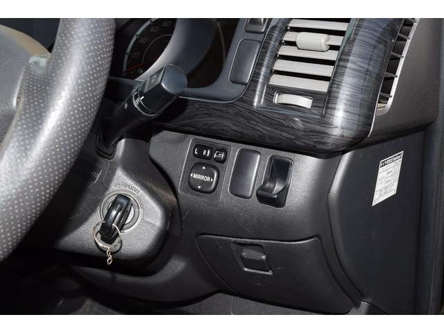 ロングワイドスーパーGL ローダウン HID ETC 4WD(8枚目)