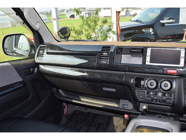 ロングワイドスーパーGL ローダウン HID ETC 4WD(9枚目)