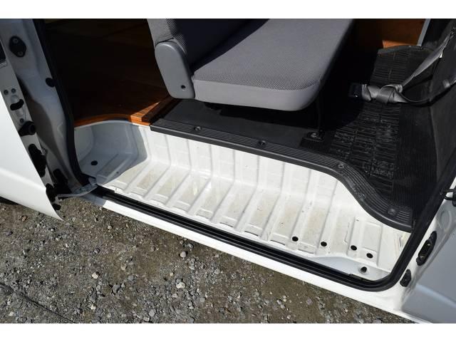 トヨタ ハイエースバン ロングDX GLパッケージ