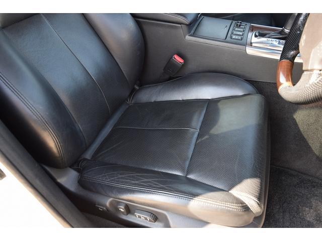 日産 フーガ 350XV VIP 車高調 19AW Bモニター HID