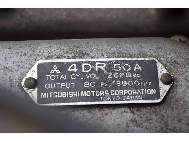 三菱 三菱 キャンバストップ クラッチOH ブレーキOH タイヤ5本新品