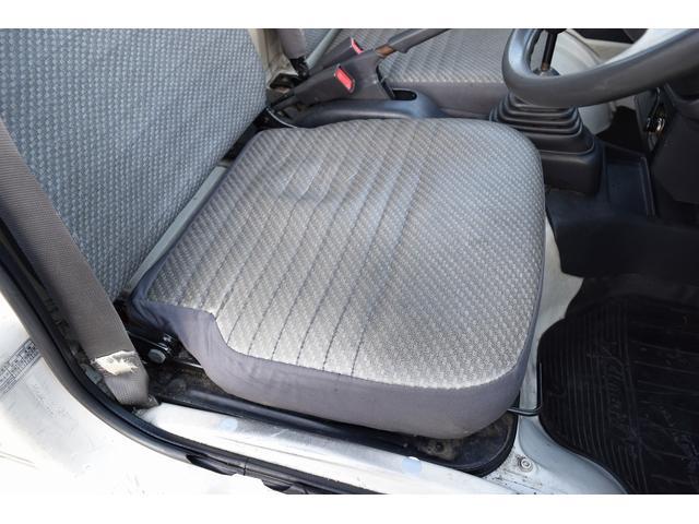 ベースグレード ユーザー買取車 エアコン ゲートチェーン(7枚目)