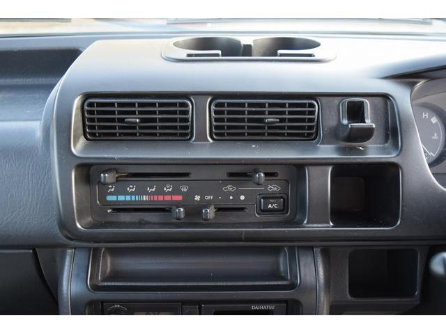 ベースグレード ユーザー買取車 エアコン ゲートチェーン(11枚目)