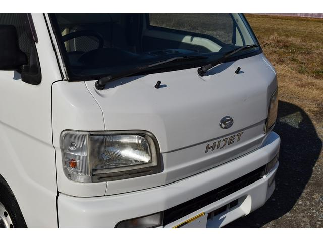ベースグレード ユーザー買取車 エアコン ゲートチェーン(27枚目)
