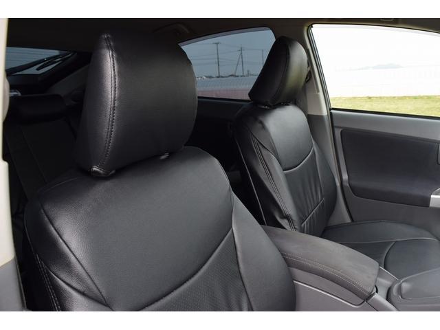 トヨタ プリウス S ツーリングライト モデリスタエアロ 社外17AW 車高調