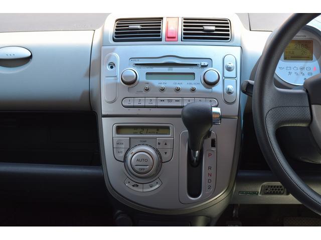 ホンダ ライフ ディーバ ユーザー買取車 CD