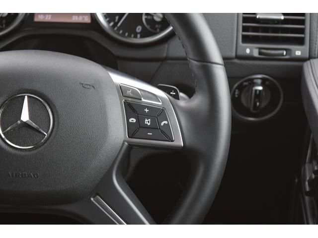 メルセデス・ベンツ M・ベンツ G350 ブルーテック ユーザー買取車 ETC 純正ナビ