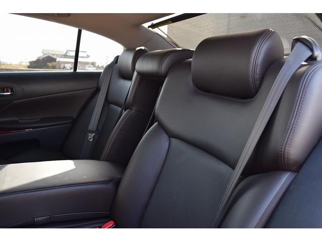 GS430 車高調 フルセグTV 社外19AW エアロ(15枚目)