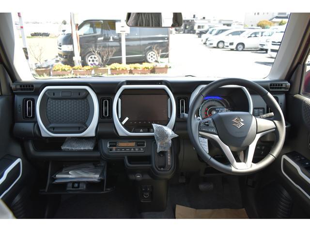 ハイブリッドX 全方位モニター付きナビゲーション セーフティ ETC フルセグ TV 走行中視聴可能 ワンオーナー車両(4枚目)