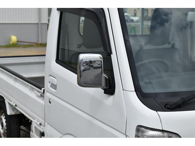 「マツダ」「スクラムトラック」「トラック」「兵庫県」の中古車24