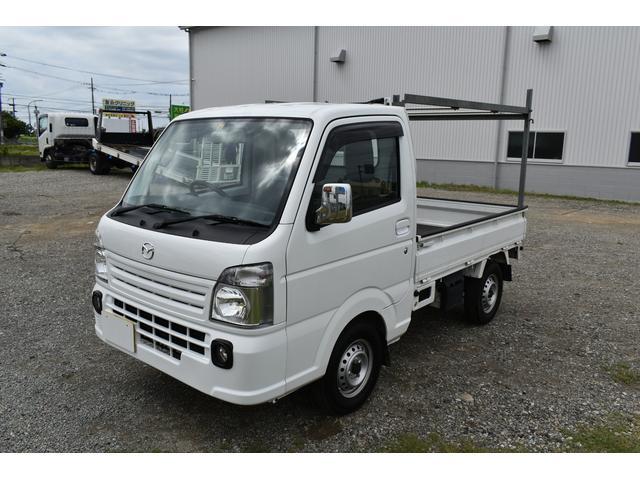 「マツダ」「スクラムトラック」「トラック」「兵庫県」の中古車29