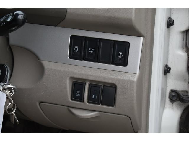 PZターボスペシャル 社外16AW オートステップ 両側パワースライドドア ETC(6枚目)
