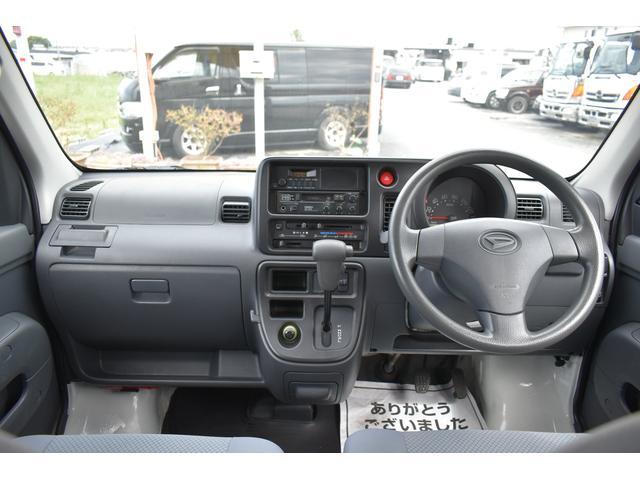 デラックスリミテッド 4WD ハイルーフ AT車 キーレス ドラレコ Bモニター パワステ パワーウインドー(4枚目)