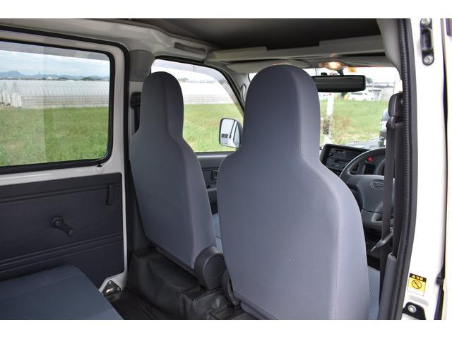 デラックスリミテッド 4WD ハイルーフ AT車 キーレス ドラレコ Bモニター パワステ パワーウインドー(9枚目)