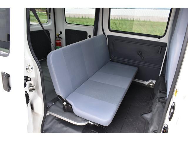 デラックスリミテッド 4WD ハイルーフ AT車 キーレス ドラレコ Bモニター パワステ パワーウインドー(10枚目)