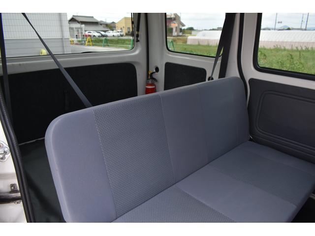 デラックスリミテッド 4WD ハイルーフ AT車 キーレス ドラレコ Bモニター パワステ パワーウインドー(11枚目)