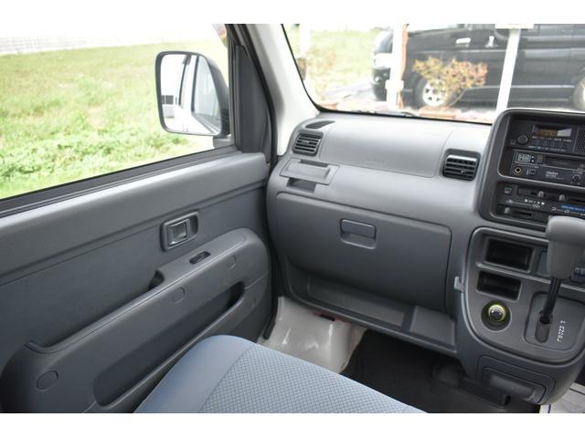 デラックスリミテッド 4WD ハイルーフ AT車 キーレス ドラレコ Bモニター パワステ パワーウインドー(14枚目)