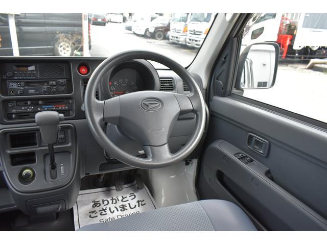 デラックスリミテッド 4WD ハイルーフ AT車 キーレス ドラレコ Bモニター パワステ パワーウインドー(15枚目)