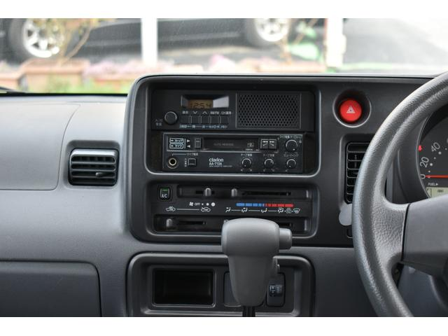 デラックスリミテッド 4WD ハイルーフ AT車 キーレス ドラレコ Bモニター パワステ パワーウインドー(16枚目)