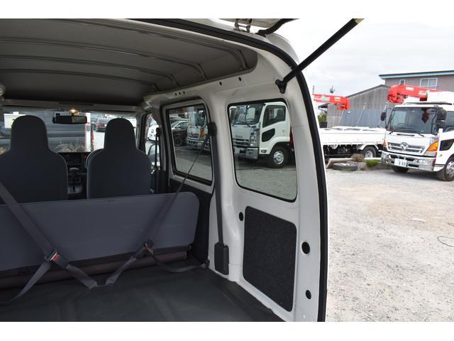デラックスリミテッド 4WD ハイルーフ AT車 キーレス ドラレコ Bモニター パワステ パワーウインドー(21枚目)