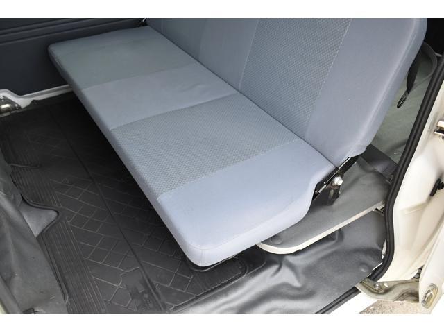 デラックスリミテッド 4WD ハイルーフ AT車 キーレス ドラレコ Bモニター パワステ パワーウインドー(25枚目)