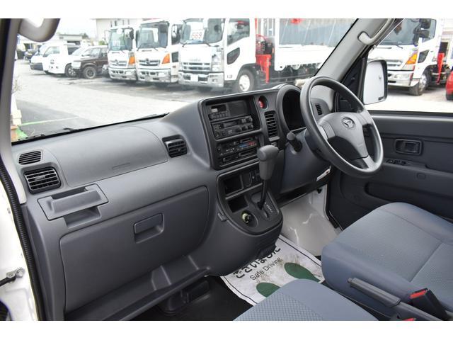 デラックスリミテッド 4WD ハイルーフ AT車 キーレス ドラレコ Bモニター パワステ パワーウインドー(31枚目)