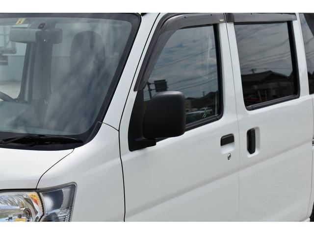 デラックスリミテッド 4WD ハイルーフ AT車 キーレス ドラレコ Bモニター パワステ パワーウインドー(46枚目)