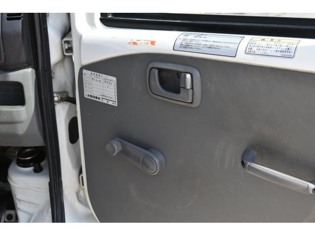 V-LTD エアコン パワステ AT車 4WD 荷台ゴムマット ユーザー買取車(13枚目)