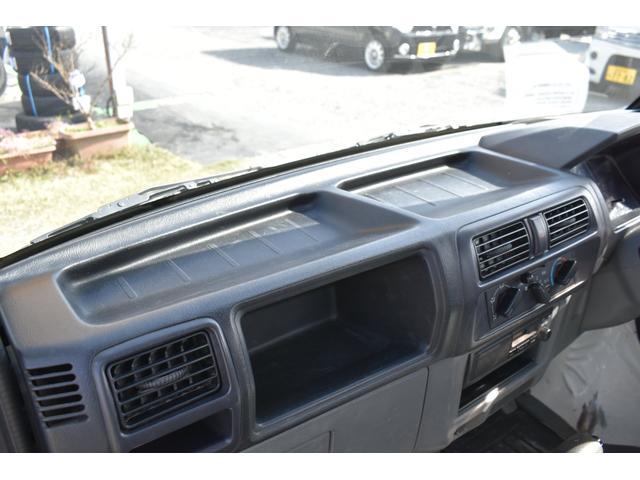 V-LTD エアコン パワステ AT車 4WD 荷台ゴムマット ユーザー買取車(18枚目)