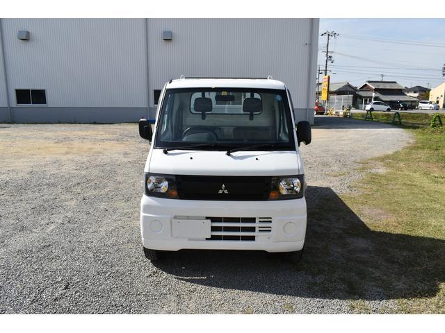 V-LTD エアコン パワステ AT車 4WD 荷台ゴムマット ユーザー買取車(21枚目)