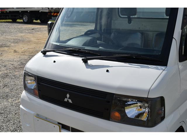 V-LTD エアコン パワステ AT車 4WD 荷台ゴムマット ユーザー買取車(23枚目)