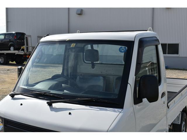 V-LTD エアコン パワステ AT車 4WD 荷台ゴムマット ユーザー買取車(24枚目)