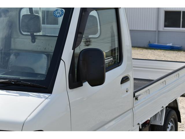V-LTD エアコン パワステ AT車 4WD 荷台ゴムマット ユーザー買取車(25枚目)