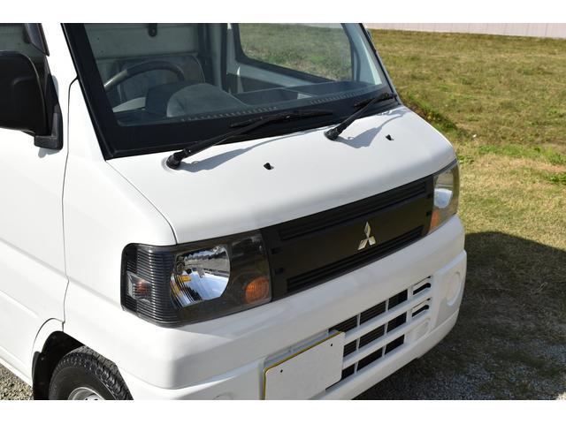 V-LTD エアコン パワステ AT車 4WD 荷台ゴムマット ユーザー買取車(29枚目)