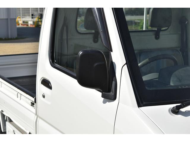 V-LTD エアコン パワステ AT車 4WD 荷台ゴムマット ユーザー買取車(30枚目)