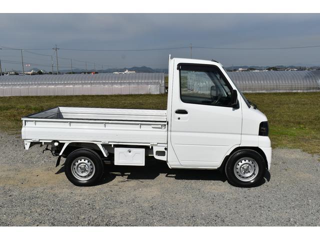 V-LTD エアコン パワステ AT車 4WD 荷台ゴムマット ユーザー買取車(33枚目)