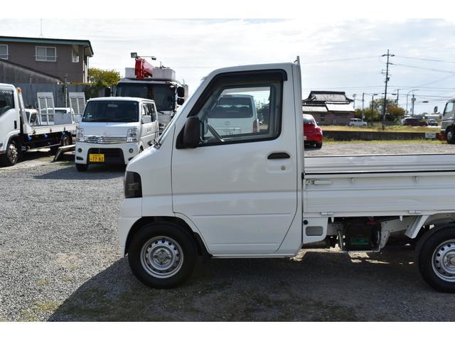 V-LTD エアコン パワステ AT車 4WD 荷台ゴムマット ユーザー買取車(39枚目)