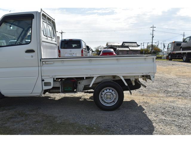 V-LTD エアコン パワステ AT車 4WD 荷台ゴムマット ユーザー買取車(40枚目)