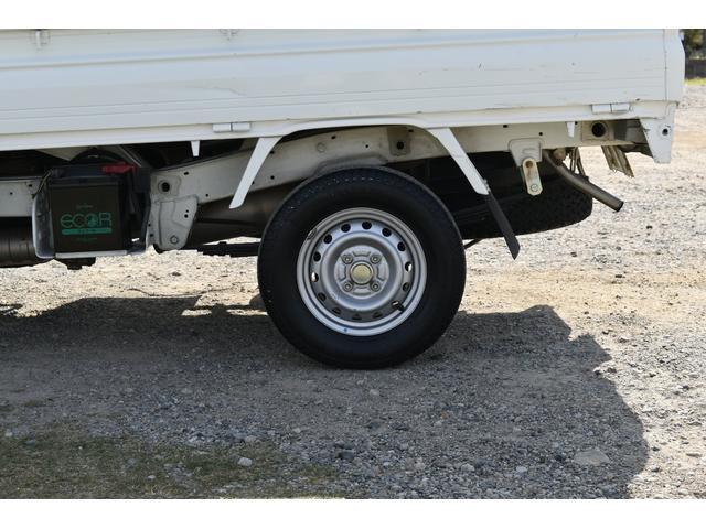 V-LTD エアコン パワステ AT車 4WD 荷台ゴムマット ユーザー買取車(41枚目)