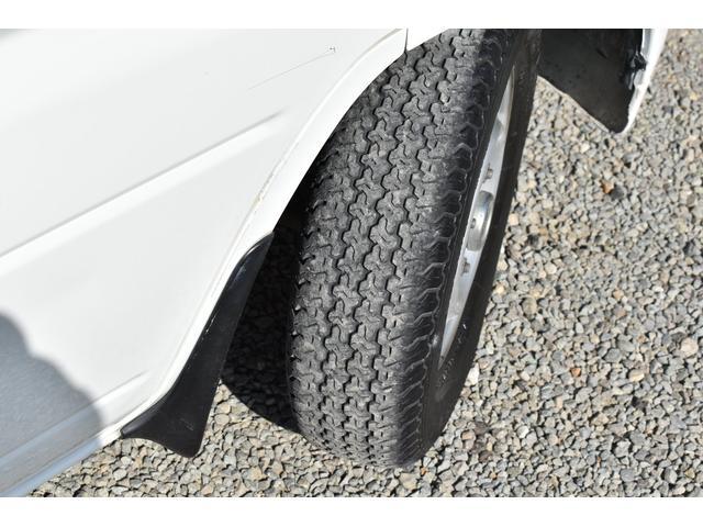 V-LTD エアコン パワステ AT車 4WD 荷台ゴムマット ユーザー買取車(43枚目)