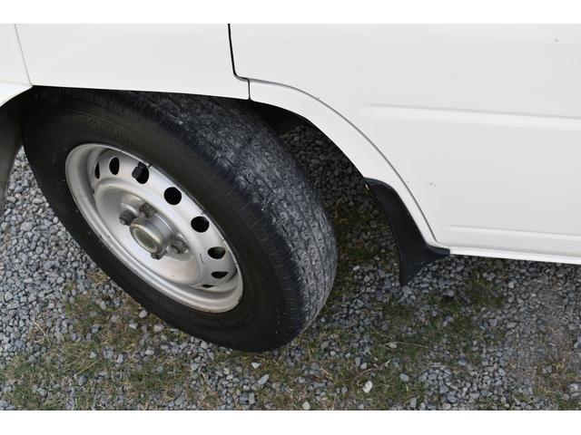 V-LTD エアコン パワステ AT車 4WD 荷台ゴムマット ユーザー買取車(45枚目)