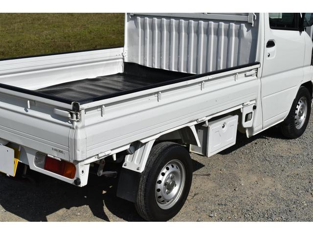 V-LTD エアコン パワステ AT車 4WD 荷台ゴムマット ユーザー買取車(54枚目)