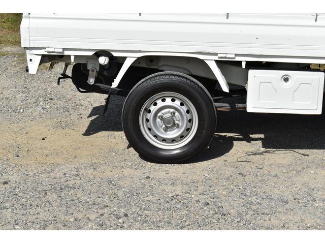 V-LTD エアコン パワステ AT車 4WD 荷台ゴムマット ユーザー買取車(61枚目)