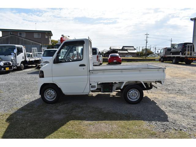V-LTD エアコン パワステ AT車 4WD 荷台ゴムマット ユーザー買取車(63枚目)