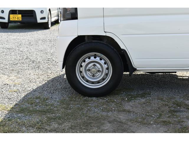 V-LTD エアコン パワステ AT車 4WD 荷台ゴムマット ユーザー買取車(67枚目)