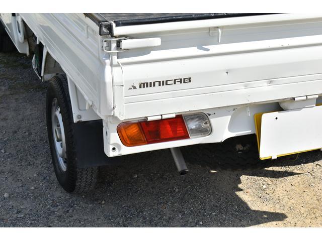 V-LTD エアコン パワステ AT車 4WD 荷台ゴムマット ユーザー買取車(76枚目)